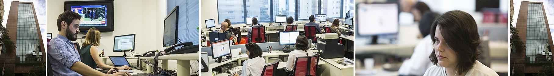 Analítica Comunicação | foto da agência