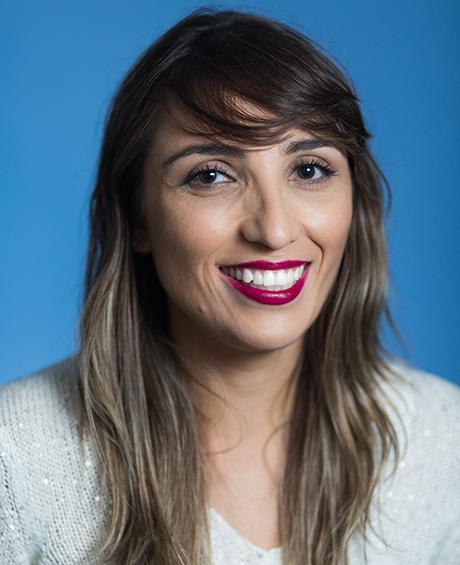 Anne Gigliucci