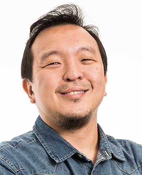 Eric Akita